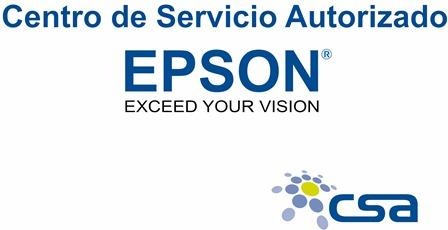 Centro de Servicio Autorizado Epson Chiclayo